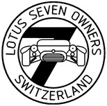 Lotus Seven Owners Switzerland