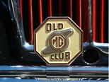 Old MG Club